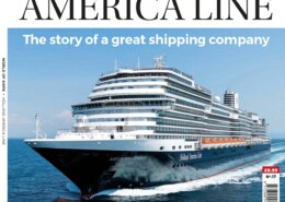 Holland America Line (World of Ships 17)