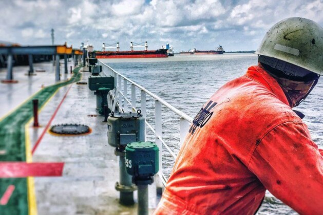 What is the Seafarers Meaning