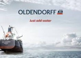 Oldendorff Shipping How Much Crew's Salaries
