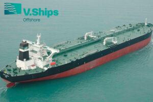 About V.ships Ship management
