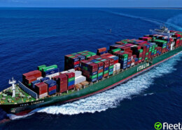 Master covid 19 got sick and died ITAL LIBERA Italian container vessel, ship banned Malaysia, Singapore