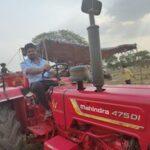 Mahesh Reddy Pocha